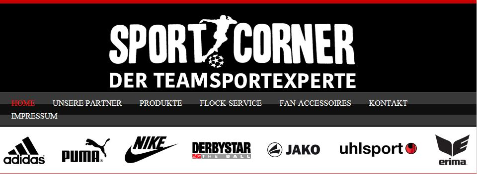 SportCorner